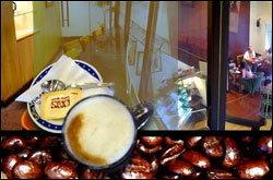 โลกกาแฟที่รู้ใจ coffee world