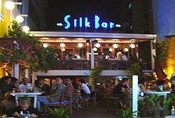 Silk Bar And Restaurant