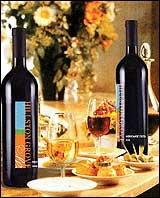Hillston Grove Wine