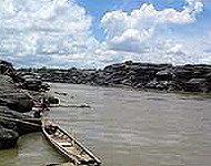 แม่น้ำโขงมหัศจรรย์ที่สองคอน-สามพันโบก