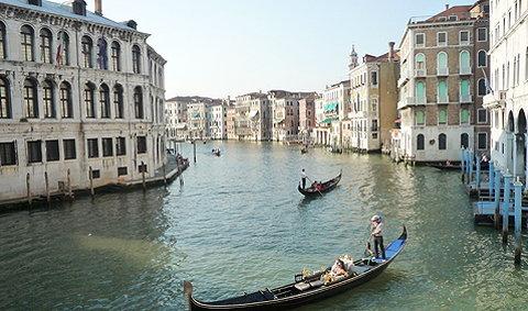 อิตาลีเมืองในฝันวันวาเลนไทน์