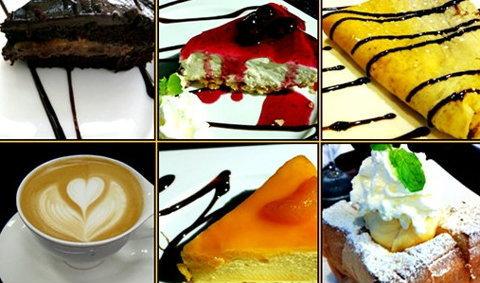Cafe' de Destiny  อร่อยกับเมนูในบรรยากาศสุดชิค