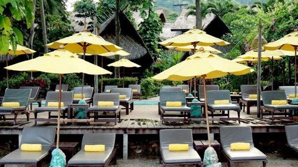 โรงแรมบ้านปู เกาะช้าง