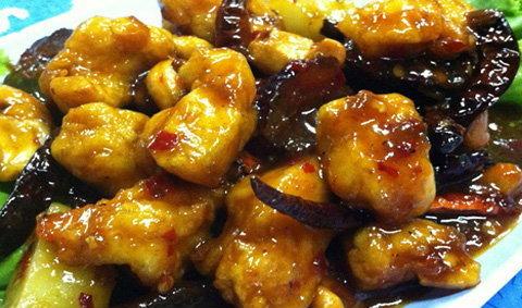ยกพลไปชิมความอร่อย ร้านอาหารเจ๊ณี  ชินเขต 2 น่ากินเว่อร์!