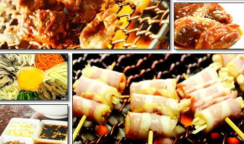 อิยากิ (Iyagi Korean Restaurant)  อร่อยไม่มีอั้นกับเมนูบุฟเฟ่ต์ สุดคุ้ม!