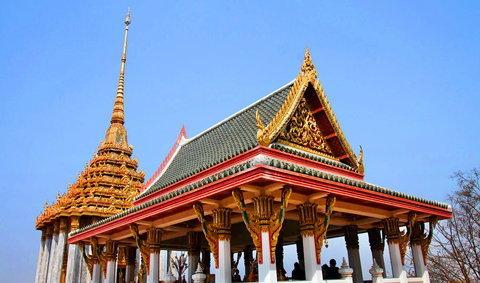 วันวาน ยังสวยอยู่ที่ สุพรรณบุรี