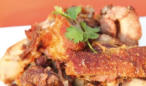 อร่อยกับ Tuscany Thai Cuisine  Make Me Hot