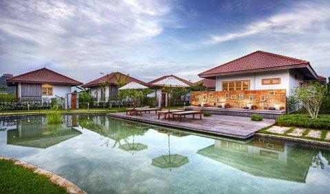 Simplicity Resort เรียบหรู สงบ เป็นส่วนตัว ท่ามกลางบรรยากาศคลาสสิคของหัวหิน