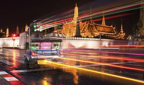 กรุงเทพฯ เทพสมชื่อ คว้าอันดับ 1 เมืองท่องเที่ยวระดับโลก