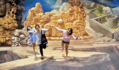 Weekend Trip @ Pattaya ไปแล้วยังไปได้อีก!