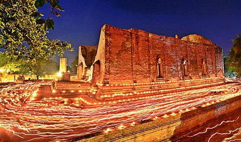 100 ภาพจุดชมวิว สวยที่สุดในเมืองไทย