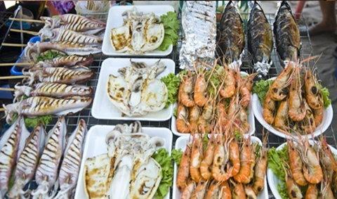 เทศกาลอาหารหัวหิน (HUA HIN FOOD FEST 2013)