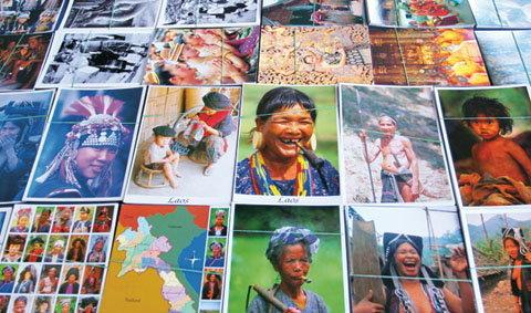 Luang Prabang Is My Sanctuary