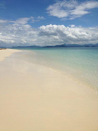 ท่องเที่ยวสไตล์พิศาลชวนเที่ยว เกาะค้างคาว จังหวัดระนอง