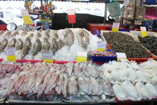 """ชม ชิม ช้อป แช๊ะ ในงาน """"สมุทรสาคร EXPO 2014"""" ครั้งที่ 5"""