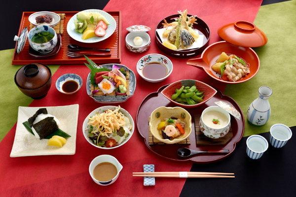 ห้องอาหารยามาซาโตะแนะนำเมนูสำหรับฉลองวันสิ้นปีและวันปีใหม่ตามแบบญี่ปุ่น