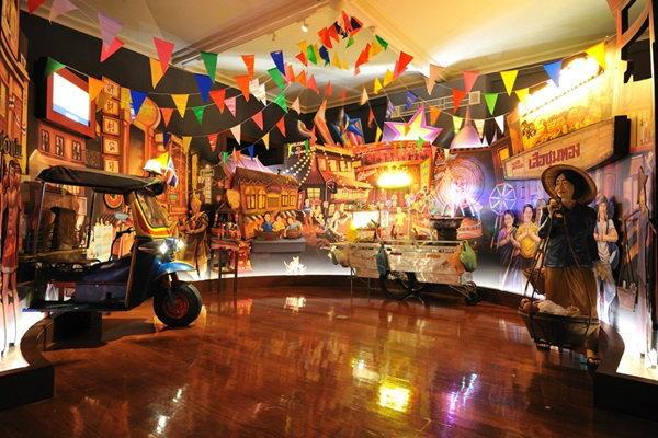 """""""4 พิพิธภัณฑ์"""" เด็ดในกรุงเทพ เด็กไปได้..ผู้ใหญ่ไปดี"""