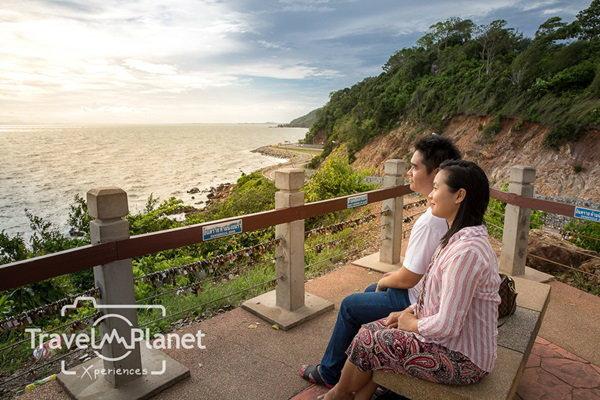 Chanthaburi in love.. หลงเสน่ห์จันทบุรี สวนสวรรค์ร้อยพันธุ์ผลไม้ [Travel Planet Xperiences] ตอนที่ 2