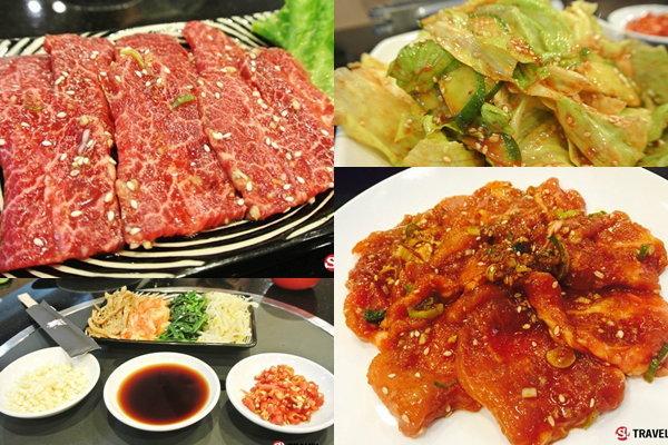 """""""เนื้อย่าง"""" Premium สุดฟิน ในราคาหลักร้อย @ """"ซันคิว"""" (San Kyu)"""