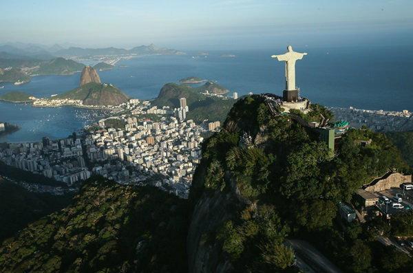 10 อันดับ Landmark เด็ดจากทั่วโลก ปี 2015