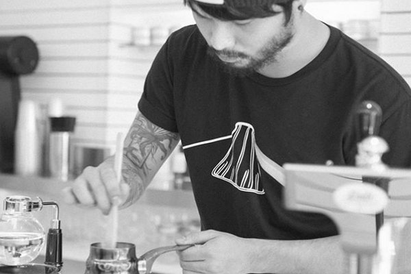 10 เรื่องเล่าจากกาแฟผ่าน 10 บาริสต้าสุดฮอต