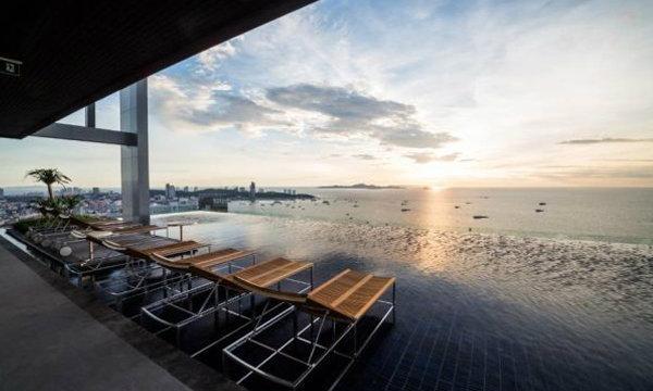 Centric Sea Pattaya คอนโดที่ตอบโจทย์ทุกไลฟ์สไตล์ของครอบครัวคุณ