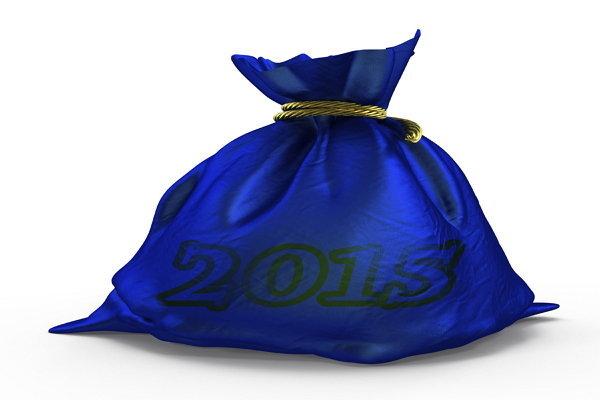 """Lucky Bag"" ถุงนำโชค..สินค้าดีๆที่มีปีละครั้งในญี่ปุ่น"