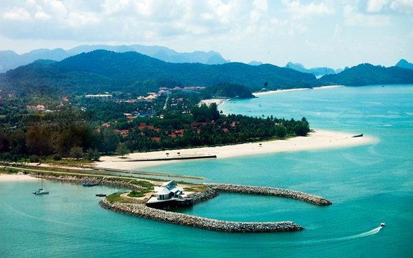 "Discover Kedah 2016  ""เปิดโลกใหม่ในเกดะห์"""