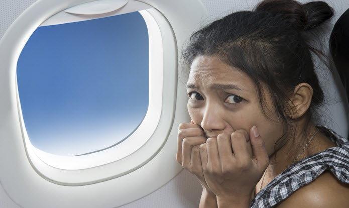คำถามชวนคิด...หรือเครื่องบินจะปลอดภัยน้อยลง ??