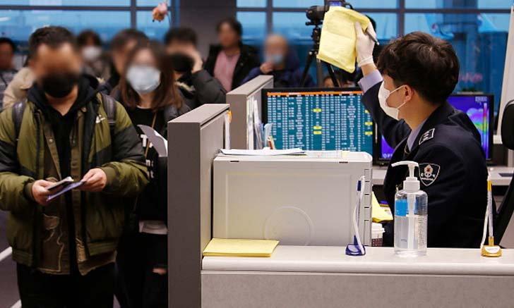 ด่วน! เกาหลีใต้ประกาศระงับฟรีวีซ่าคนไทย มีผลตั้งแต่วันนี้เป็นต้นไป