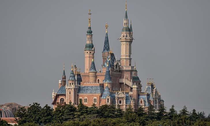 Disneyland Shanghai กลับมาเปิดให้บริการอีกครั้ง 11 พ.ค. นี้