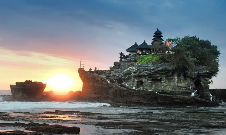 เที่ยวบาหลี 2020 กับ 7 สถานที่ศักดิ์สิทธิ์ ไปแล้วต้องไม่พลาด!