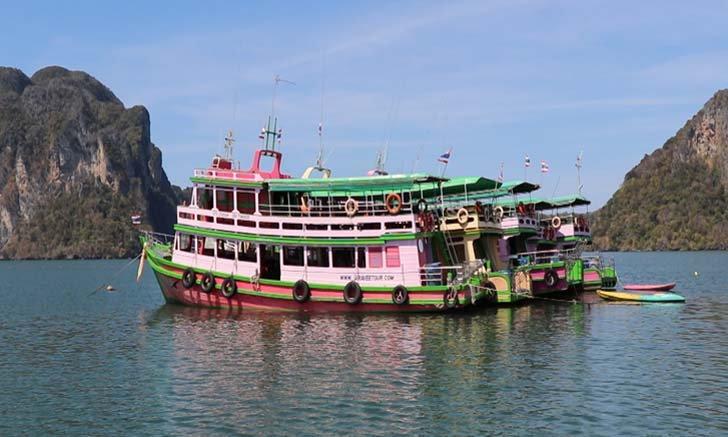 โควิด-19 ทำพิษ! ผู้ประกอบการท่องเที่ยวทะเลตรังโอด นักท่องเที่ยวยกเลิกทริป 100 %