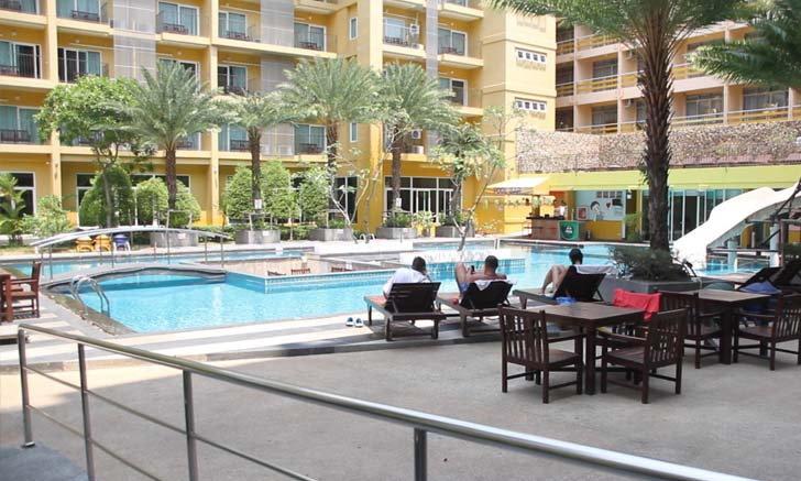 โรงแรมแกรนด์เบลลา ประกาศตัวเปิด 140 ห้อง ให้รัฐใช้เป็นที่กักตัวผู้เฝ้าระวังโรคโควิด-19