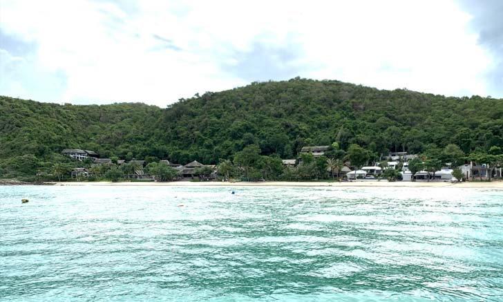 อุทยานฯ และททท.ระยองสำรวจหมู่เกาะเสม็ดเตรียมเปิดการท่องเที่ยว