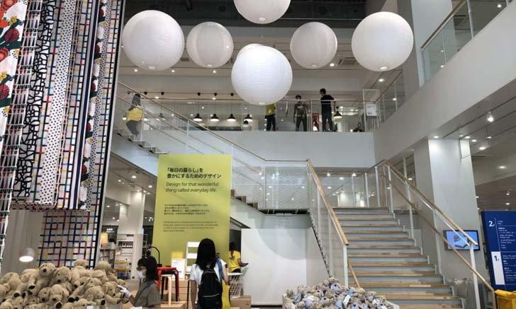 ไปดูกันก่อนใคร! IKEA ฮาราจูกุ ใจกลางเมืองหลวงแห่งแรกในญี่ปุ่น!