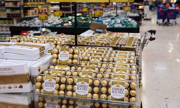 Ferrero Rocher ซื้อ 1 แถม 1 โปรโมชันฟินๆ สำหรับคนรักช็อคโกแลต