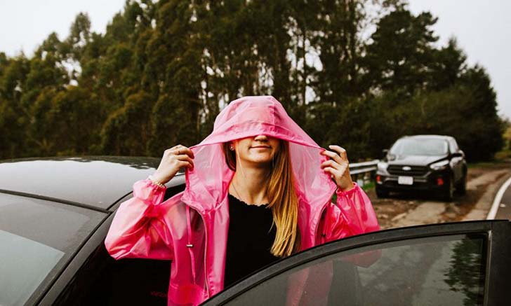 เตรียมตัวเที่ยวหน้าฝน กับ 7 เรื่องที่ต้องพร้อมก่อนเดินทาง