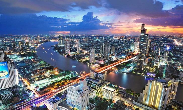 Booking.com เผยกรุงเทพฯ ติดอันดับท็อป 10 จุดหมายปลายทาง ที่ถูกค้นหามากที่สุดใน 14 ประเทศ
