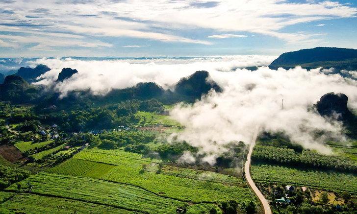 """เปิดรายชื่อ 16 ชุมชนท่องเที่ยวตัวอย่างภาคอีสาน จากโครงการ """"เล่าเรื่องภูมิใจ ชุมชนไทย ชุมชนเท่"""""""