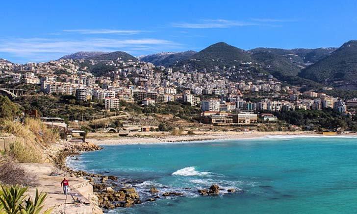 เปิดภาพความงดงามเมือง Beirut ก่อนเกิดเหตุระเบิดใจกลางเมือง