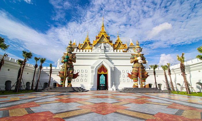 LEGEND SIAM กลับมาเปิดอย่างยิ่งใหญ่ Landmark แห่งเมืองพัทยา