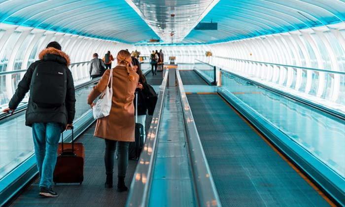 คำพูดต้องห้ามในสนามบิน และบนเครื่องบิน ต้องระวังไว้!