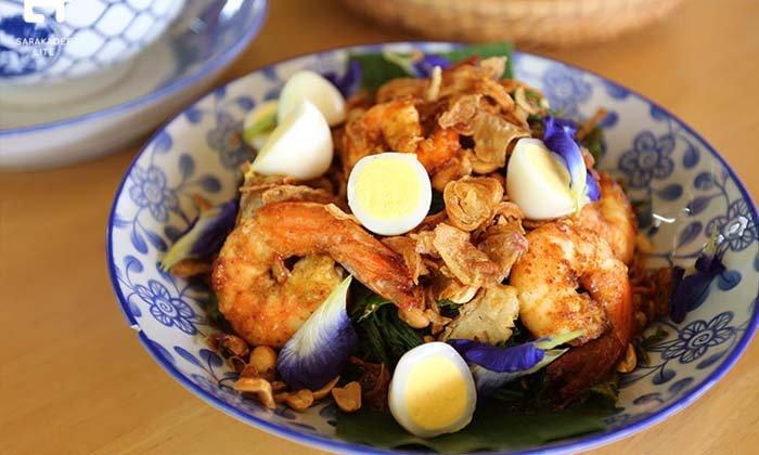 """รัญจวนใจ Local Cuisine ร้านอาหารถิ่น ที่ขอชูความคิดถึง """"เพชรบุรี"""""""