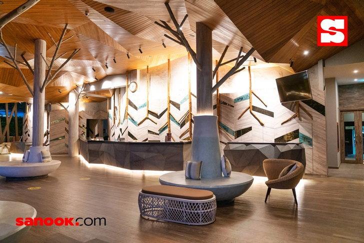Kalima Resort & Villas Khao Lak รีสอร์ท