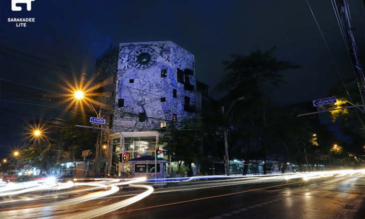 เดอะ เคหา บ้านของศิลปินผู้รักการเดินทาง คาเฟ่และโฮสเทลใจกลางโอลด์ทาวน์