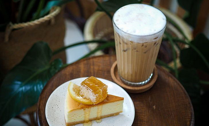 Me Thai Coffee กาแฟไทยดีๆ จากเกษตรกรผู้เข้าใจกาแฟ
