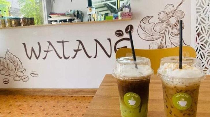 ร้านกาแฟแพท พาวเวอร์แพท