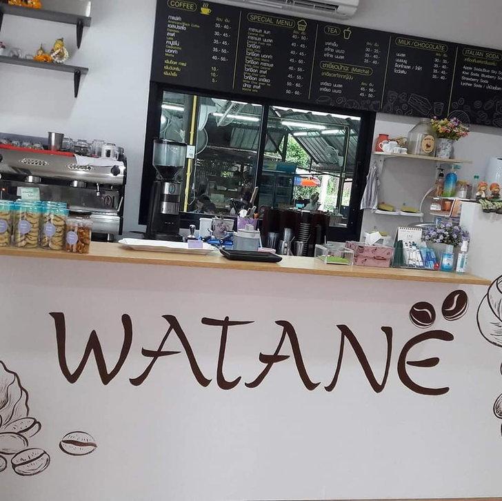 ร้านกาแฟแพท