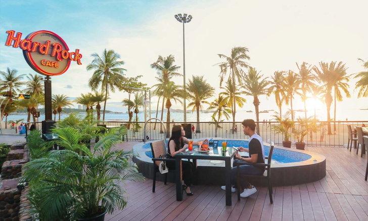 Hard Rock Hotel Pattaya ประกาศปิดตัวลงชั่วคราว เซ่นพิษ COVID-19